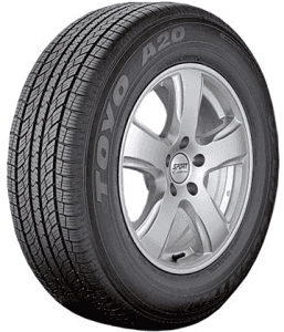 Toyo Open Country A20 Tire Reviews