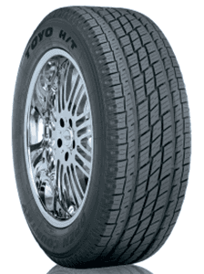 Toyo Open Country HT Tire Review