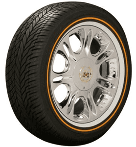 Vogue Custom Built Radial VII Tire Review