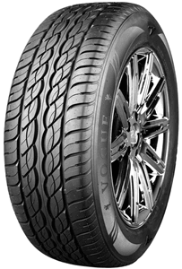 Vogue signature V Black SCT Tire Review