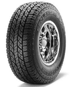 Yokohama Tires Review >> Yokohama Geolandar A T S Tire Review Rating Tire Reviews And More