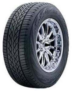 Yokohama Geolandar H/T-S G052 Tire Review