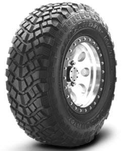 Geolandar MT Plus from Yokohama Tires