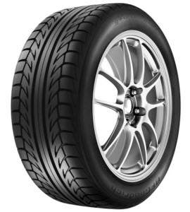 Top 10 High Performance Summer Tires of 2019 - Tire ...