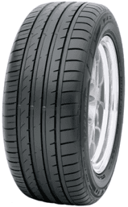 Falken Azenis FK453CC Tire Review