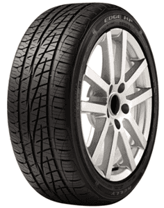 Kelly Edge HP Tire Review