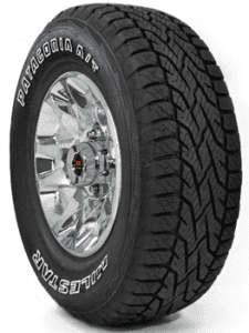 Milestar Patagonia A/T Tire Review