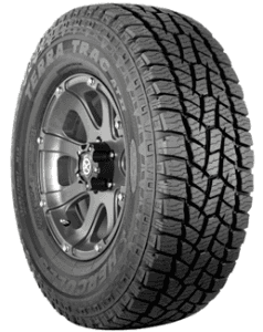 Hercules Terra Trac AT II Tire Review