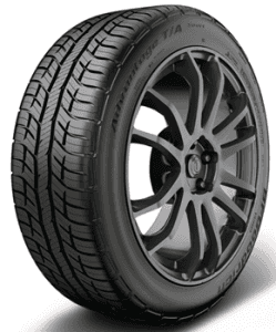 BFGoodrich Advantage TA Sport Review