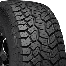 Pathfinder All Terrain Tire Review