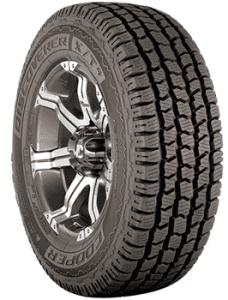 Cooper Discoverer Xt 4 Tire Review