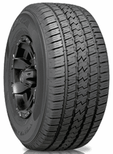 Corsa Highway Terrain Tire Review Amp Rating Tire Reviews