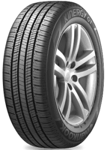 Hankook Kinergy GT H436 Review