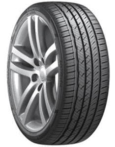 Laufenn S Fit AS Tire Review