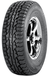 Nokian Rotiiva AT Tire Review