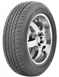 Westlake SU318 Tire Review