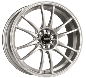 Drag Wheels DR-38 Rims