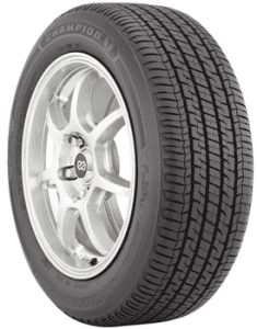 Firestone Champion Fuel Fighter Tire Review Rating Tire Reviews