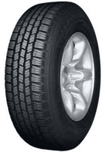 Goodride SL309 A/S Tire Review