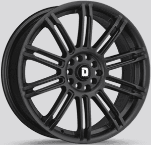 Drag DR-62 Wheels - Tire Reviews and More