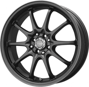 Drag DR-9 Wheels