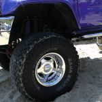 Pickup Truck Tires