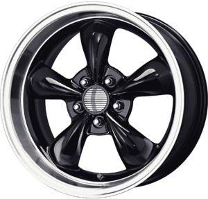 Replica Wheel BLT MSTG Wheels