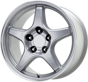 Replica Wheel ZR1 Wheels