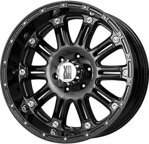 XD Series XD 795 Hoss Wheels