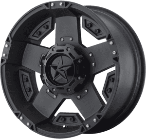 XD Series XD 811 Rockstar II Wheels