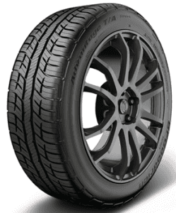 New 195//60R15 Goodyear Eagle RS-A 88H 10.5//32