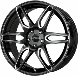 FK Ethos RT-6 Wheels