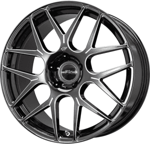 FK Ethos RT-7M Wheels