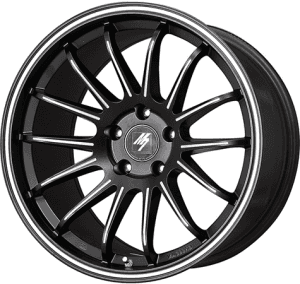 FK Ethos RT-87 Wheels