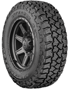 Mastercraft Courser CXT Tires