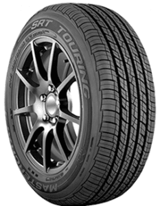 Mastercraft SRT Touring Tire Review