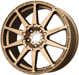 Method Race Wheels MR501 Rally Wheels