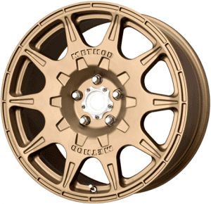 Method Race Wheels MR502 Rally Wheels