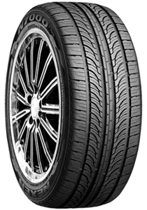 Nexen N7000 Plus Tire Review