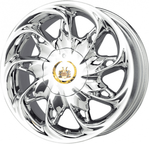 Vogue Wheels Stardust Wheels