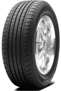 Capitol Sport Tire Review