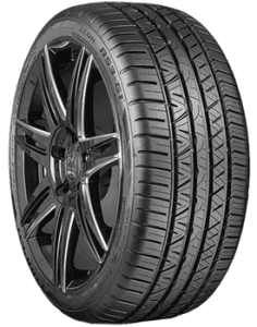 Cooper Zeon RS3-G1 Tire Review