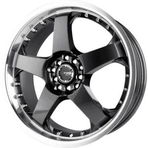 Drag DR 11 Wheels