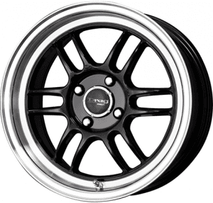 Drag DR-21 Wheels