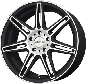 Drag DR-59 Wheels