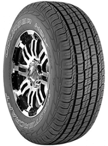 Mastercraft Courser HSX Tour Tire Review