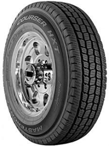 Mastercraft Courser HXT Tire Review