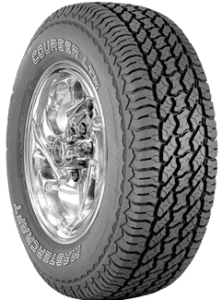 Mastercraft Courser LTR Tire Review