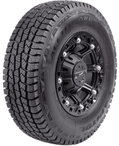 Capitol All Terrain Tire Review
