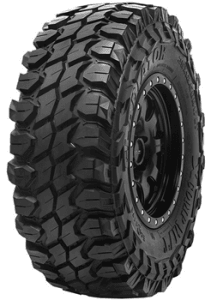 Gladiator X Comp M/T Tire Review